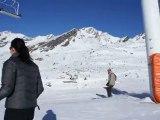 églse ski val tho HD