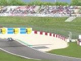 Gran Turismo 5 - Nissan GT-R N24 GT Academy '12 at Nurburgring
