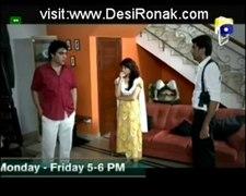 Kash Mai Teri Beti Na Hoti Episode 163 1st October 2012 part