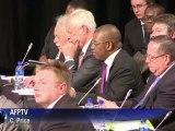 Afrique du Sud: ouverture de l'enquête sur le massacre de mineurs