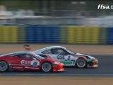 GT Tour Le Mans - GT courses 1 et 2