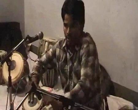 Tabla solo concert en 2009  à Jaipur