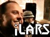 Lars Ulrich: Air Drummer for Metallica