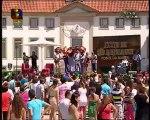 Sol Brilhante na TVI com o tema -Eu Cá Só  Penso Nela no programa  Somos Portugal