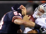 Watch Detroit Lions Vs. Chicago Bears 10-22-2012 Live Stream Online