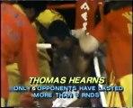 Sugar Ray Leonard vs Thomas Hearns I 1981-09-16