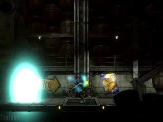 Pre-Alpha Eurogamer de Oddworld : Munch's Oddysee HD