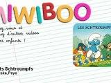 Henri Seroka, Peyo - Les p'tits Schtroumpfs - Miwiboo