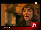 TV8 Infos du 01/10/2012