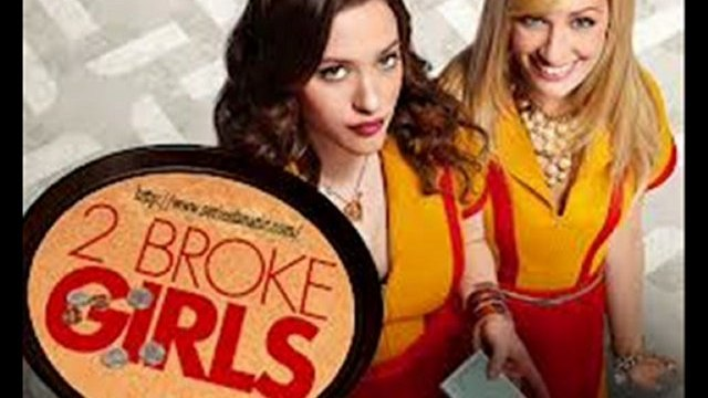"""2 Broke Girls Season 2 Episode 2 And the Pearl Necklace   """"Part 4 Full HD"""""""