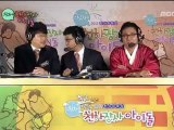 121001 MBC Chuseok Special Idol Wrestling Championship Full (Part 2 of 2)