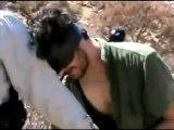Les premières images du journaliste Austin Tice déténu en Syrie