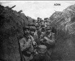 Témoignages d'anciens combattants de la Première guerre mondiale – Partie 2 – Fonds ADAM ''Documents sonores isolés''