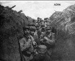 Témoignages d'anciens combattants de la Première guerre mondiale – Partie 3 – Fonds ADAM ''Documents sonores isolés''
