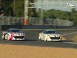 GT Tour Le Mans - RCZ Racing Cup