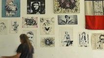 Davis Dutreix et Le Bateleur Art et Politiques à la Gaude