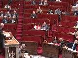 Traité européen d'austérité : intervention d'Alain Bocquet (PCF Front de Gauche)