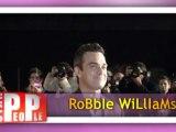 Robbie Williams feat. Slash des Guns N' Roses à Paris ?