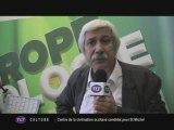 Les écologistes veulent une région sans OGM (Toulouse)