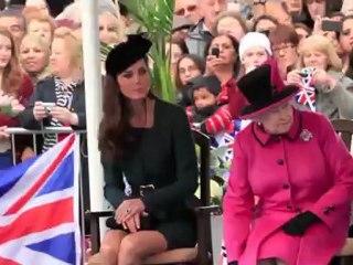 Le scandale des photos torse-nu de Kate Middleton continue