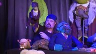 Jim Henson's Creature Shop (TM) - A Legacy in Character Creation for TV & Film