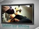 Epilation Laser Définitive Essonne  Centre Epilation Laser & Médecine Esthétique - 91310 Montlhéry  tel. 01 84 18 00 19