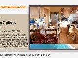 A vendre - maison - La Londe Les Maures (83250) - 7 pièces