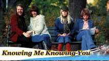 Abba- KNOWING ME KNOWING YOU (with lyrics)- Bich Thuy cover- Sept 2012