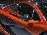 P1 la supercar de McLaren