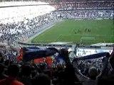OM PSG finale coupe de france 2006