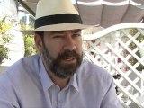 Jaime Rosales, réalisateur de Rêve et Silence