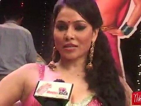 Nikita Rawal's Exclusive Interview For Ammaa Ki Boli Movie