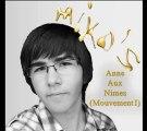 Composition Miko's (Anne Aux Nimes - Mouvement I)
