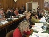 L'opposition se met en scène au conseil municipal