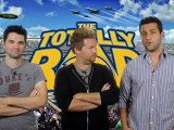 Inception Vs. Free Willy, Speed 2 Vs. Taken and Mel Gibson Vs. Mel Gibson, In This Segment of TRS: VS! - The Totally Rad Show