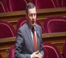 Philippe Bas, Sénateur de Basse-Normandie : taxe sur les salaires du groupement d'intérêt public de la maison départementale des personnes handicapées de la manche