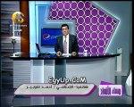 اتصال احمد شوبير مع مدحت شلبى لاول مرة ويلعنها على الهواء بانه قد انسحب من انتخابات اتحاد الكورة
