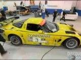 Discovery Channel Coches A Medida Chevrolet Corvette