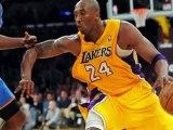 USA Today Sports - Kobe Bryant - 10.3.12