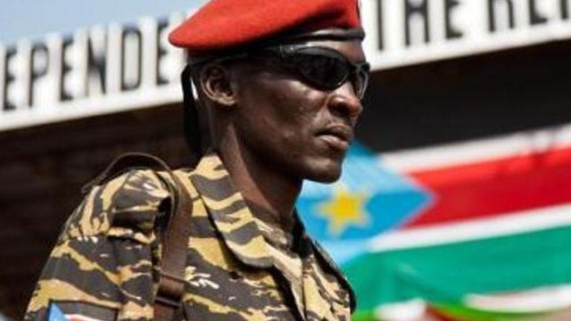S Sudan officials deny human rights abuse