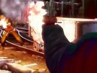 The Kill Mode Trailer de Hitman Absolution