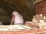 Aleppo's famous soap industry caught in civil war