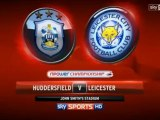 Huddersfield Town vs Leicester City Highlights