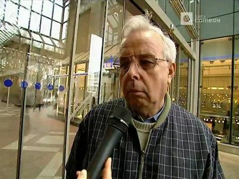 Die Harald Schmidt Show vom 26.04.2001
