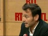 """TVA ou CSG : quel choix pour relancer la compétitivité en France ? L'interview dans """"RTL Midi"""" de Eric Heyer, économiste à l'OFCE"""