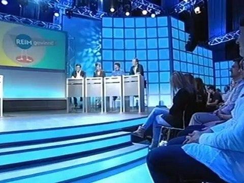 Reim gewinnt! – Comedy in Versmaß vom 24.09.2012