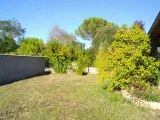 AG2379. Agence immobilière Gaillac. Secteur Marssac, Maison de plain pied de 90m²  de SH, 3 chambres, terrain de 600m²