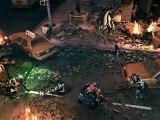 2K Games XCOM ENEMY UNKNOWN Trailer de lancement