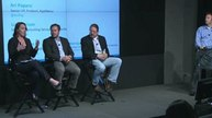Columbia University Presents: Embracing Big Data: How Quant Can Support Advertising