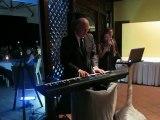 Studio Events @ villa Fattorusso - duo piano e voce II